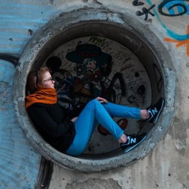 Фотография #98570, автор: Дарья Денисова
