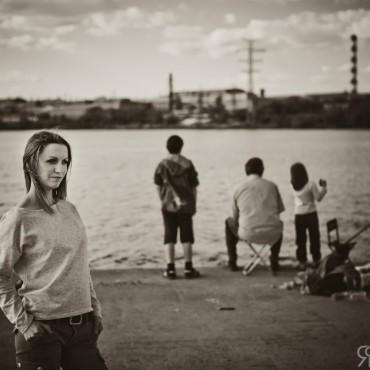 Фотография #107756, автор: Алексей Ярославцев