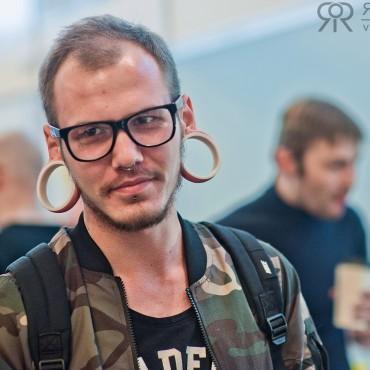 Фотография #98828, автор: Алексей Ярославцев