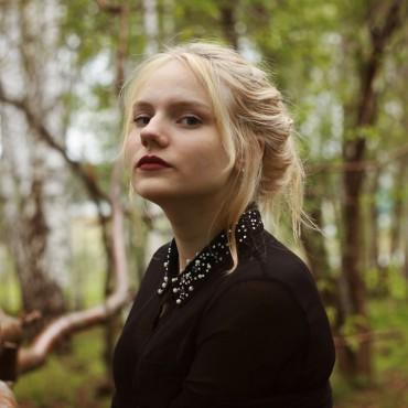 Фотография #99047, автор: Алена Жеребятьева