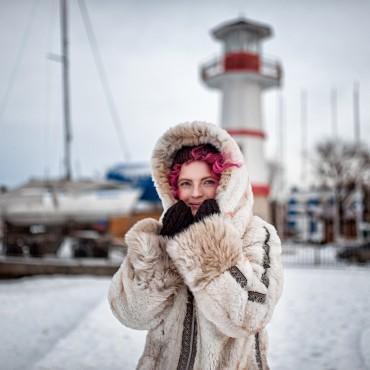 Фотография #84191, автор: Максим Захаркин