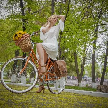Фотография #100166, автор: Андрей Неуймин