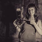 Екатерина Голд - Фотограф Екатеринбурга