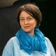 Оксана Павлова - Фотограф Екатеринбурга