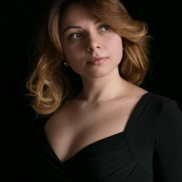 Фотография #100419, автор: Оксана Павлова