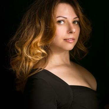 Фотография #100443, автор: Оксана Павлова