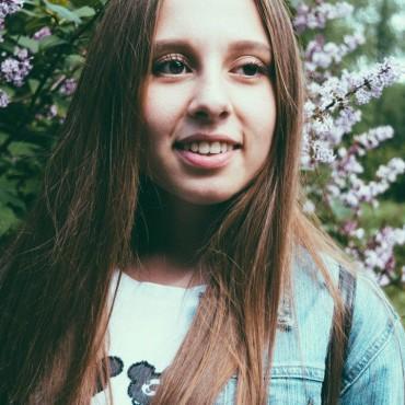 Фотография #100535, автор: Альфия Биктимирова