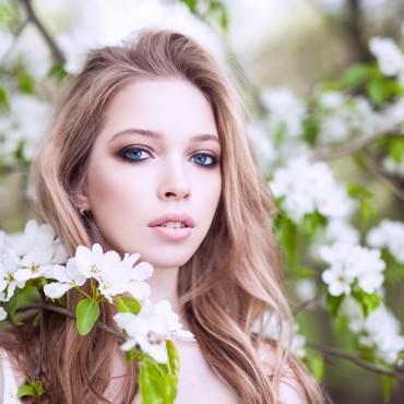 Фотография #100722, автор: Анастасия Хомутова