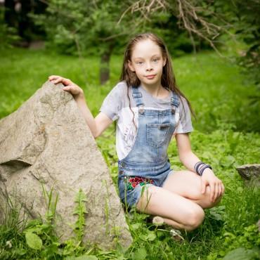 Фотография #102283, автор: Светлана Дорохина