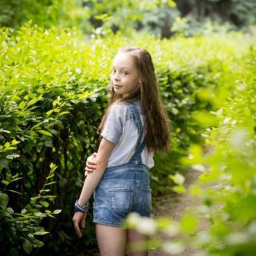 Фотография #102284, автор: Светлана Дорохина