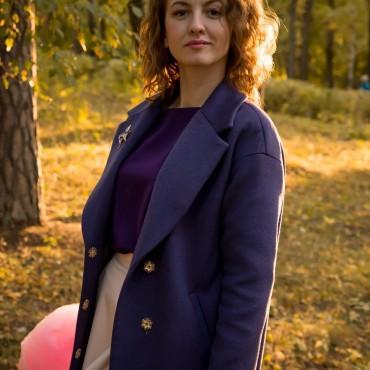Фотография #102238, автор: Светлана Дорохина