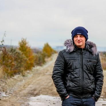 Фотография #100914, автор: Кристина Аверкиева