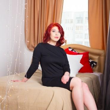 Фотография #100907, автор: Кристина Аверкиева