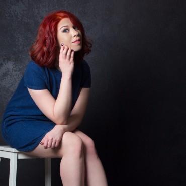 Фотография #100906, автор: Кристина Аверкиева