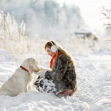 Фотография #101031, автор: Юлия Петерсон