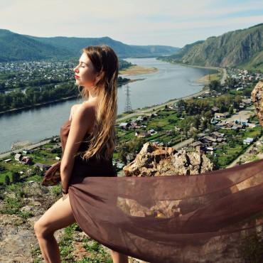 Фотография #101128, автор: Анна Клементьева