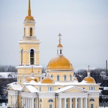 Фотография #108289, автор: Юрий Волобуев