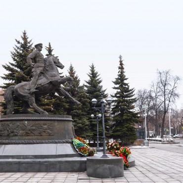 Фотография #108294, автор: Юрий Волобуев