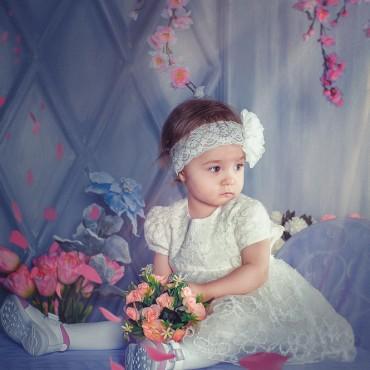 Фотография #101217, автор: Лина Любимова
