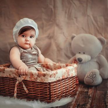 Фотография #101218, автор: Лина Любимова