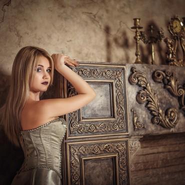 Фотография #101242, автор: Лина Любимова