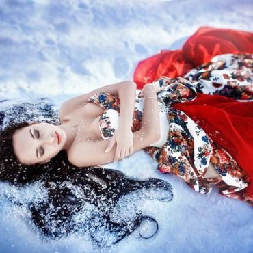 Фотография #101291, автор: Лина Любимова