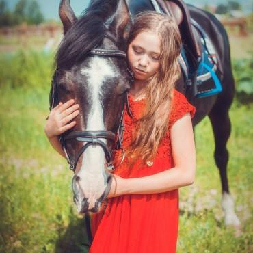 Фотография #101316, автор: Лина Любимова