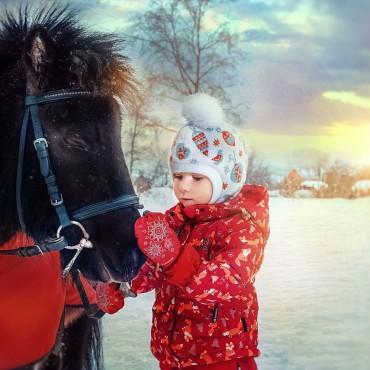 Фотография #101327, автор: Лина Любимова