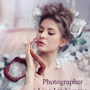 Лина Любимова - Фотограф Екатеринбурга