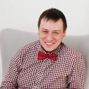 Владислав Медведев - Фотограф Екатеринбурга