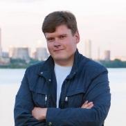 Станислав Насонов - Фотограф Екатеринбурга