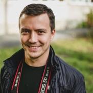 Владимир Лузин - Фотограф Екатеринбурга
