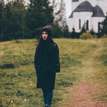 Фотография #101904, автор: Кенул Абдуллаева