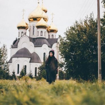 Фотография #101905, автор: Кенул Абдуллаева