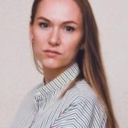 Елена Руан - Фотограф Екатеринбурга