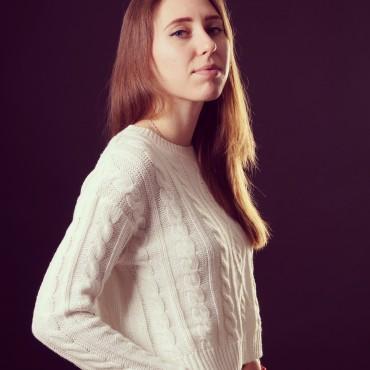 Фотография #102416, автор: Женя Иванова