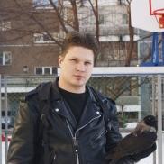 Сергей Каржавин - Фотограф Екатеринбурга