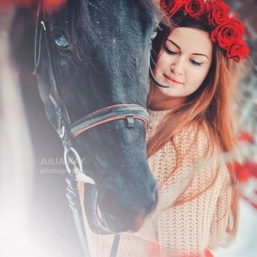 Фотография #102606, автор: Юля Каюмова