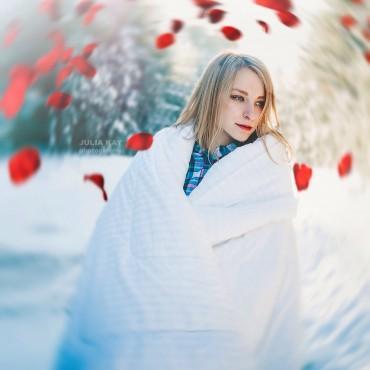 Фотография #102603, автор: Юля Каюмова