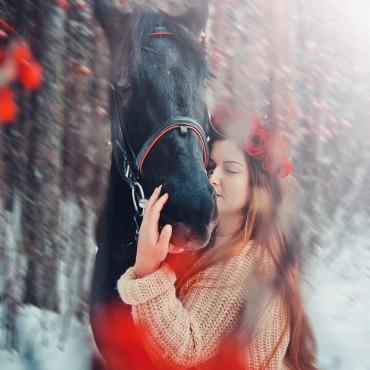 Фотография #102564, автор: Юля Каюмова