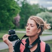 Кристина Лович - Фотограф Екатеринбурга