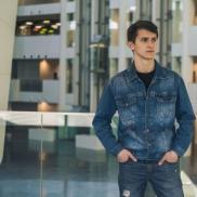 Александр Ермошин - Фотограф Екатеринбурга