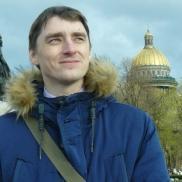 Евгений Загайчук - Фотограф Екатеринбурга