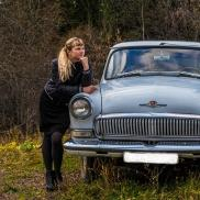 елена подчиненова - Фотограф Екатеринбурга