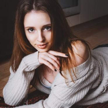 Фотография #103730, автор: Виолетта Семенихина