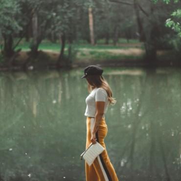 Фотография #103769, автор: Виолетта Семенихина