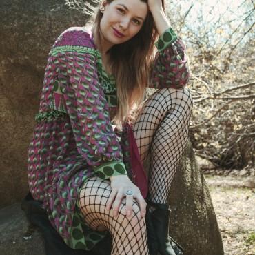 Фотография #103767, автор: Виолетта Семенихина