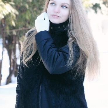 Фотография #92207, автор: Анастасия Байрачная