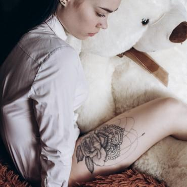 Фотография #104099, автор: Ирина Зайнетдинова