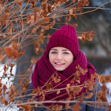 Фотография #104279, автор: Ирина Куткина